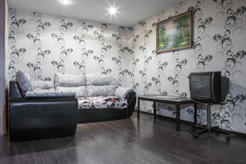 Apartment on Gagarina 51, Магнитогорск