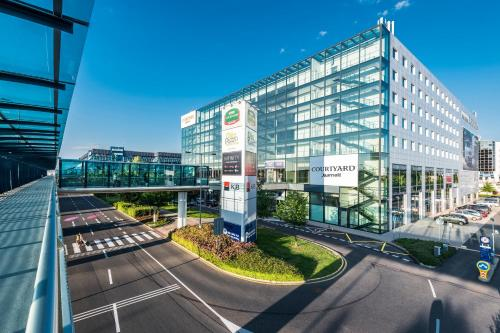 Courtyard by Marriott Prague Airport photo 27