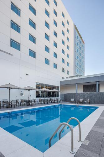 Courtyard by Marriott Chihuahua Photo