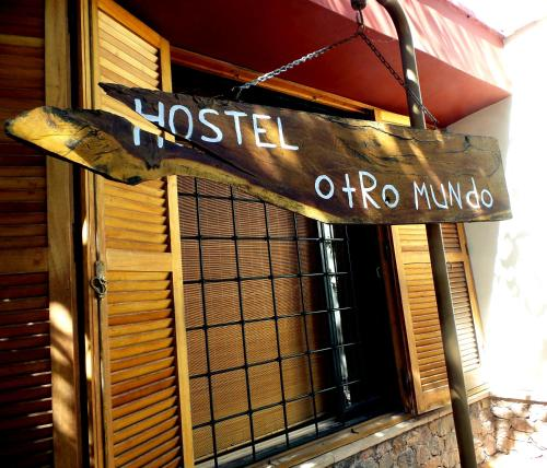 Hostel Otro Mundo Photo