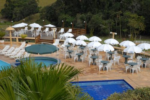 Hotel Fazenda Village Montana Photo