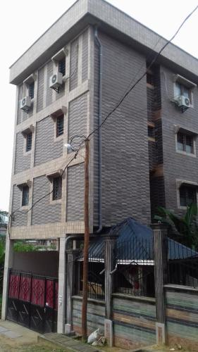 Apartment TOITA, Douala