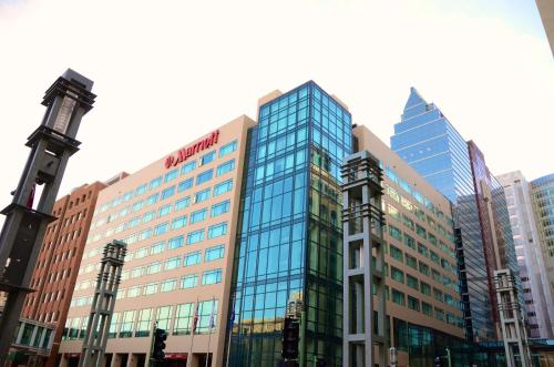 Rochester Marriott Mayo Clinic Area Photo