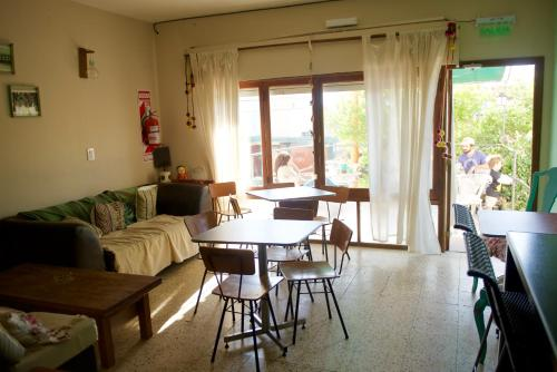 Nagual Hostel Photo