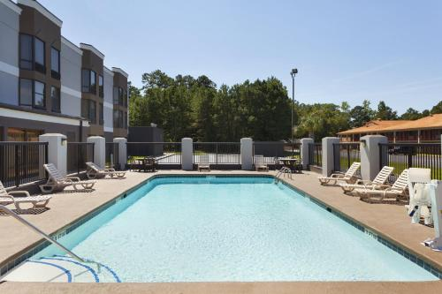 Country Inn & Suites Florence Photo
