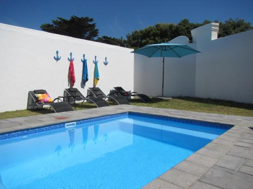St Francis Bay Holiday Villa Photo