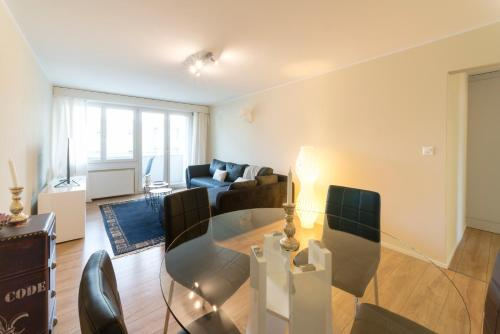 RELOC Serviced Apartments Wallisellen Bhf.