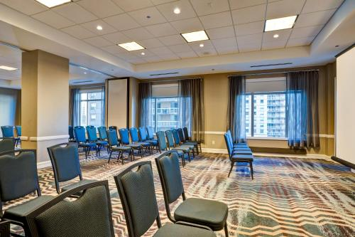 Hilton Garden Inn Chicago Downtown/Magnificent Mile photo 40
