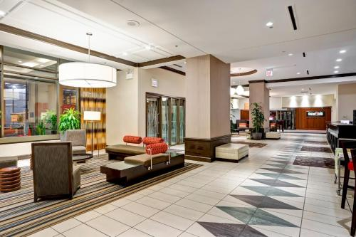 Hilton Garden Inn Chicago Downtown/Magnificent Mile photo 42