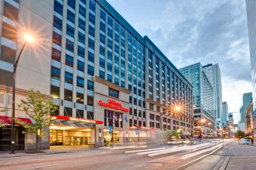 Hilton Garden Inn Chicago Downtown/Magnificent Mile photo 44