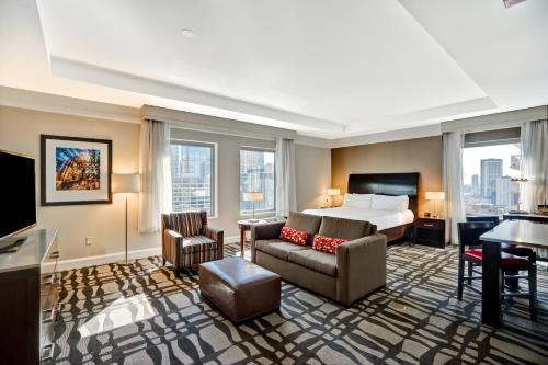 Hilton Garden Inn Chicago Downtown/Magnificent Mile photo 56