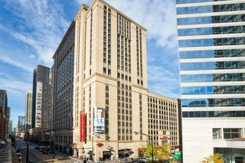 Hilton Garden Inn Chicago Downtown/Magnificent Mile photo 59