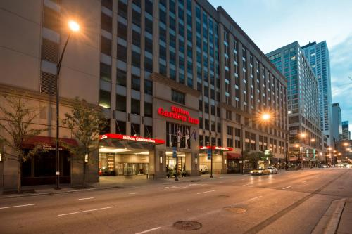 Hilton Garden Inn Chicago Downtown/Magnificent Mile photo 61