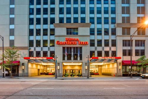 Hilton Garden Inn Chicago Downtown/Magnificent Mile photo 66