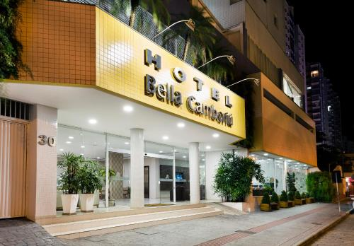 Hotel Bella Camboriú Photo