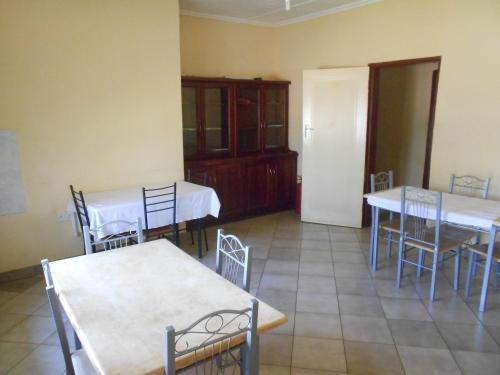 Naluzip Guest House, Livingstone
