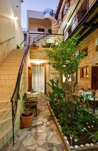 Barbara Studios in rethymno - 0 star hotel