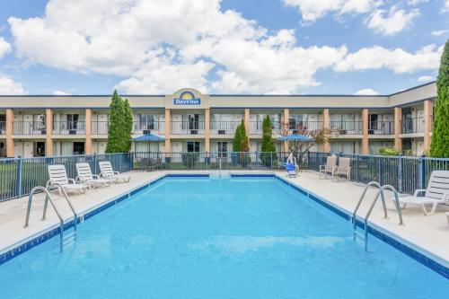 Days Inn Christiansburg Photo