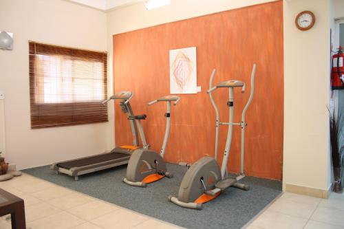 Hotel Libertador Spa & Health Club Pinamar Photo
