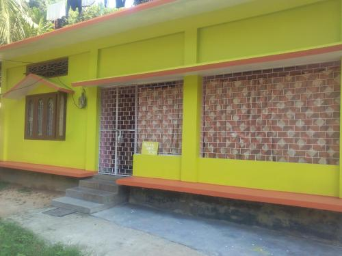 Pallabi Home Stay
