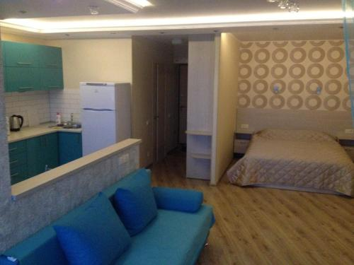 Apartment on Prospekt Oktyabrya 27, Уфа