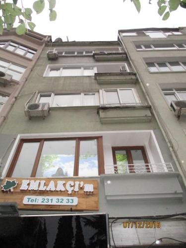 İstanbul APARTMEN NO:6 how to get