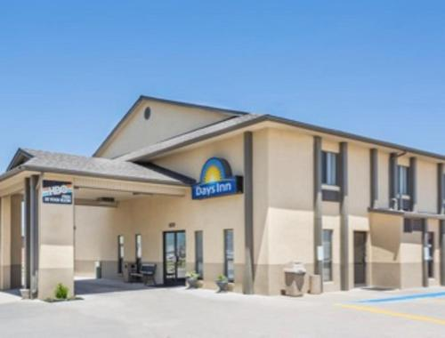 Days Inn Colby - Colby, KS 67701