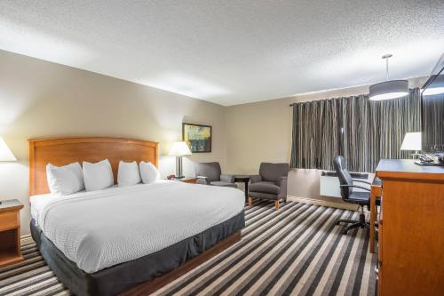 Quality Inn West Edmonton Photo