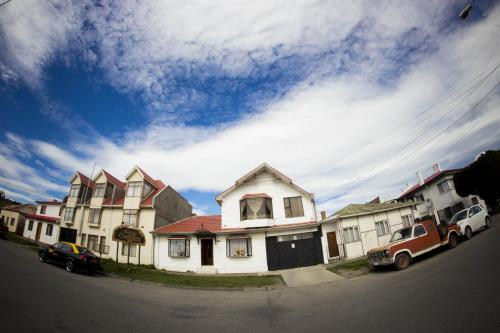 Hostal Cordillera Photo