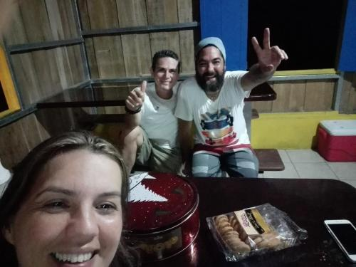 Howler Monkey Hostel Photo
