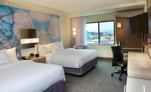 Courtyard by Marriott Seattle North/Everett Photo