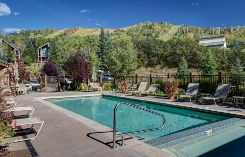 Bear Claw 103 - Steamboat Springs, CO 80487