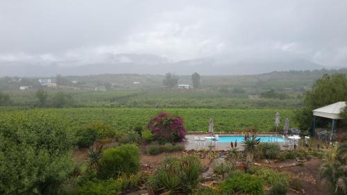 Calitzdorp Country House Photo