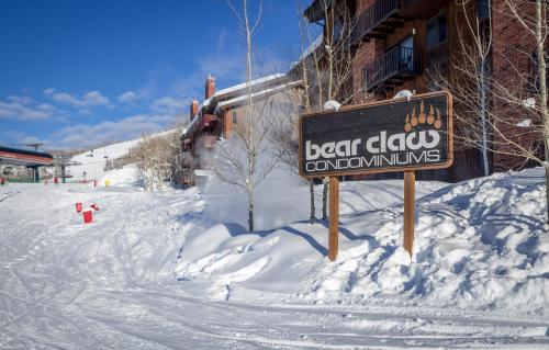 Bear Claw 106 - Steamboat Springs, CO 80487