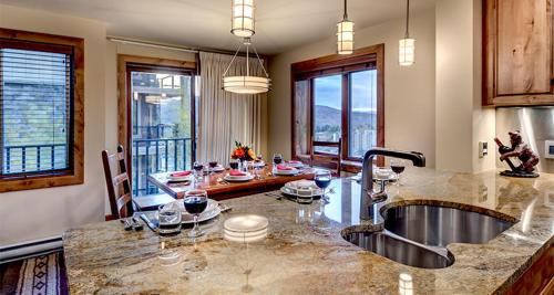 Bear Claw 205 - Steamboat Springs, CO 80487