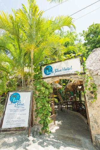 Luna Blue Hotel Playa del Carmen Photo