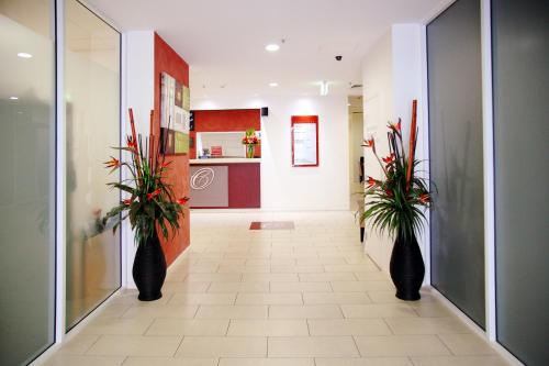 Best Western Plus Cairns Central Apartments photo 25