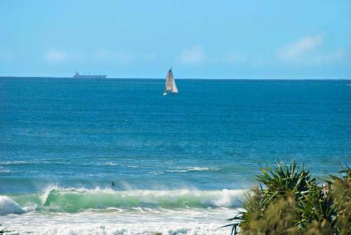 Apartment Beaches at Maroochy 5/1