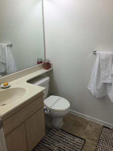 Mission Valley Apartment B1 - San Diego, CA 92108