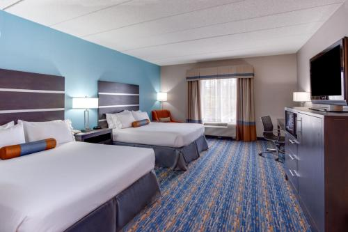 Holiday Inn Express I-95 Capitol Beltway - Largo Photo