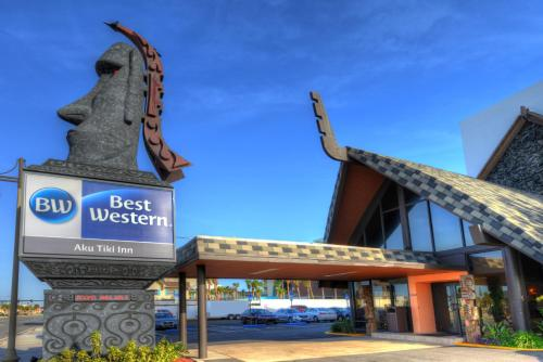 Best Western Aku Tiki Inn Photo