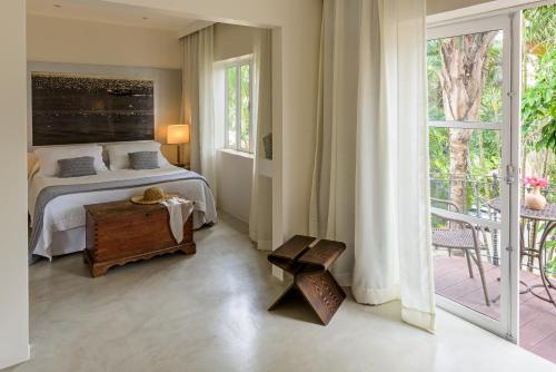 Casas Brancas Boutique Hotel & Spa Photo