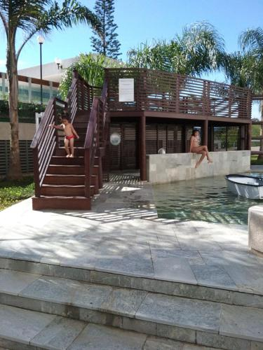Apartamento Guaruja Vacanze Photo