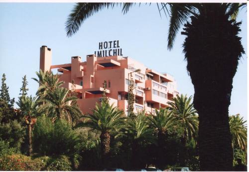Hotel Le Grand Imilchil photo 2