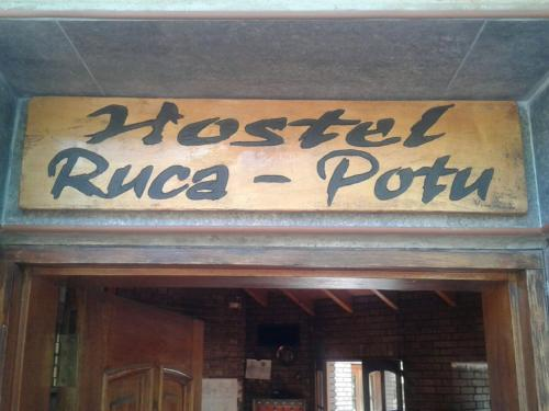 Hostel Ruca Potu Photo