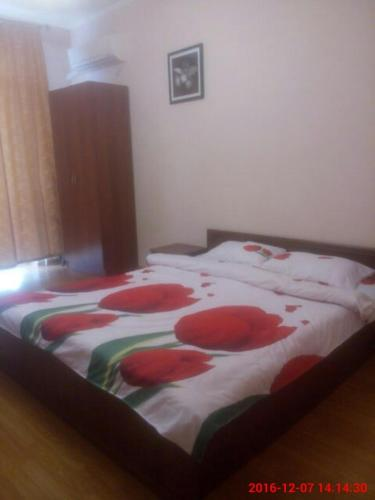 Apartment Chernomorskaya 39, Анапа