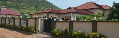 Perriman Guest House