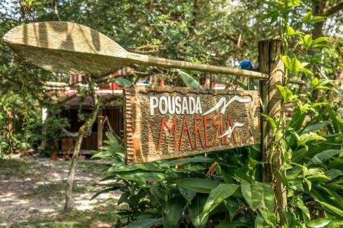 Pousada Maresia Photo