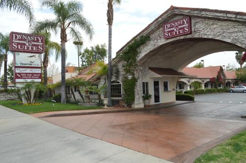 Dynasty Suites Redlands - Redlands, CA 92374