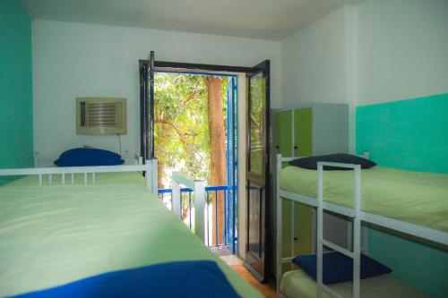 Vila Carioca Hostel Photo